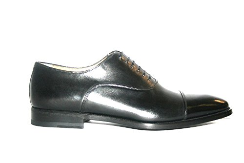 Santoni MCDUP6981JB1VVINN01 scarpa da uomo 43