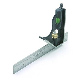 Rolson Mini-Kombinationswinkel, 150mm