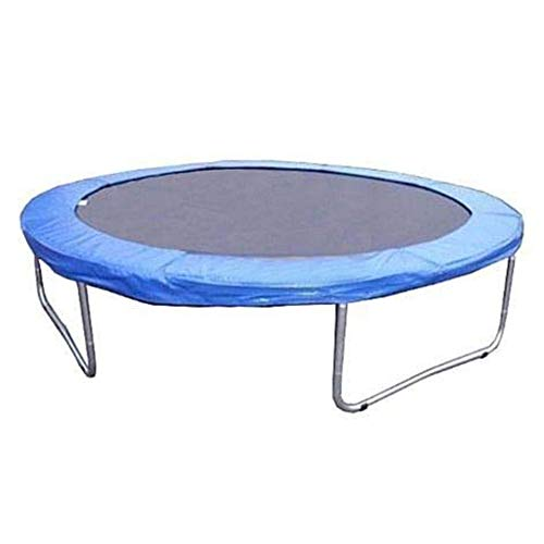 "Toy Park Fitness TUV Approved 10 Ft Round Trampoline Jumping Mat (Dia - 10 ft / 120"")"
