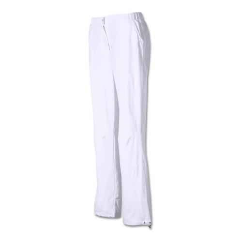 Fila Pants Single Pia Oberbekleidung, Weiß, L