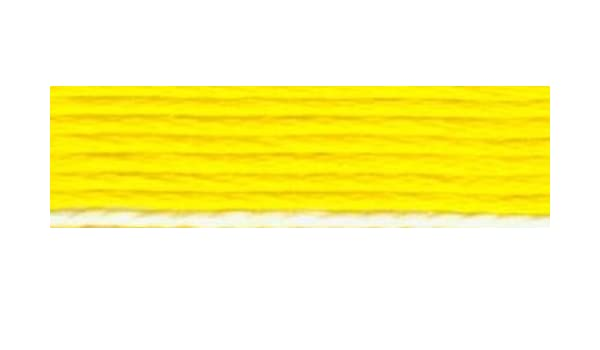 Anchor Sticktwist 6f/ädig 8 m 100/% BW gelb 290