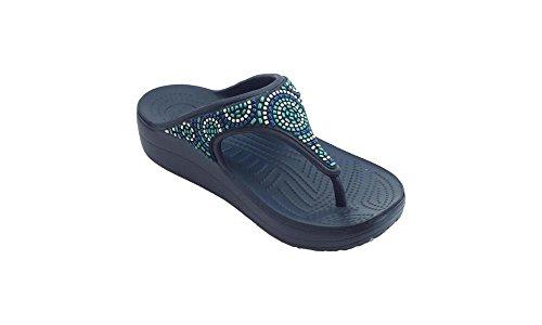 Crocs calzature infradito 205051 natu 42-43