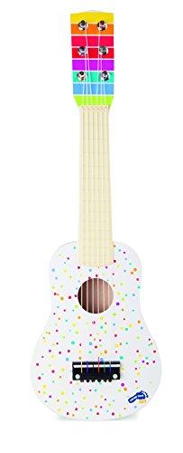 Small Foot Design 10382 - Musikinstrumente für Kleinkinder Gitarre