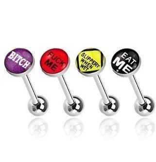gekko-body-jewellery-set-di-4-piercing-per-lingua-in-acciaio-chirurgico-calibro-14-16-mm-con-pallina