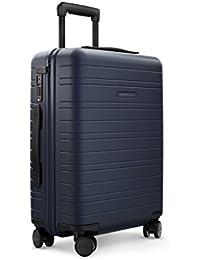 Horizn Studios equipaje de mano | Trolley de cabina Model H | 55 cm, 35 L, Trolley rígido de policarbonato con 4 ruedas, super ligero