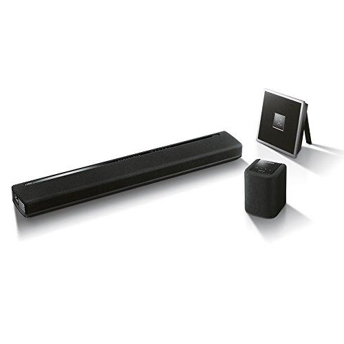 Preisvergleich Produktbild Yamaha Chorus Black MusicCast Chorus Starter Set schwarz