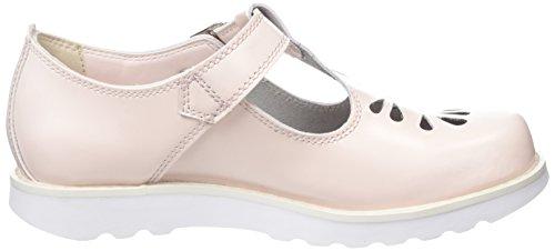 Kickers KICK T SUMA LTHR AF LT PINK, Mary Jane femme Rose - Pink (Light Pink)