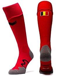 Belgique 2014 Domicile Matchday - Chaussettes de Foot