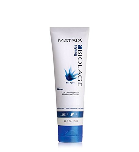 Matrix Biolage Styling Curl Defining Elixir 125ml