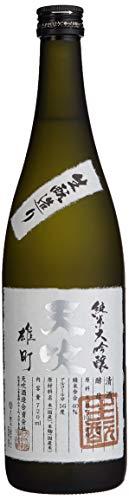 Amabuki Premium-Sake (Reiswein) Rhododendron, Junmai Daiginjo (1 x 0.72 l)