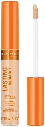 Rimmel London Lasting Radiance concealer, Ivory