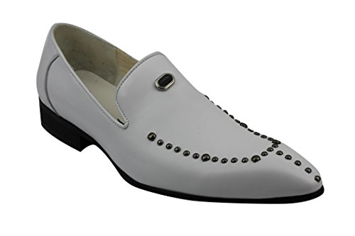 Xposed , Mocassins homme Blanc