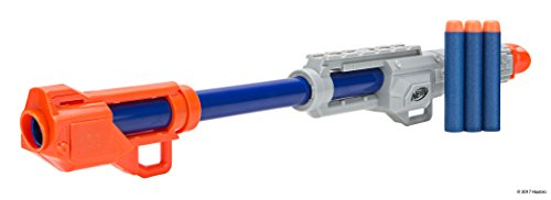 N-Strike Elite Blasrohr Blaster