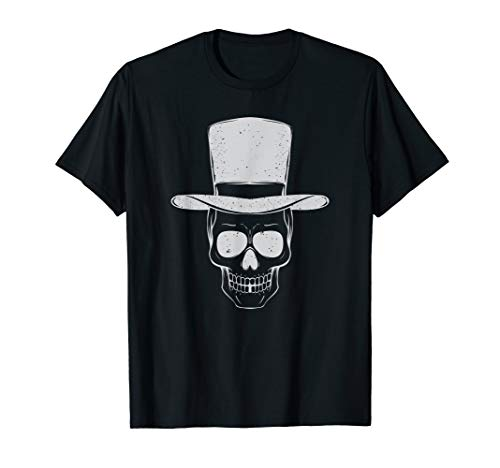 Halloween-Paar-Kostüme Passende Totenkopf Männer T-Shirt (Dia De Los Muertos Mann Kostüm)
