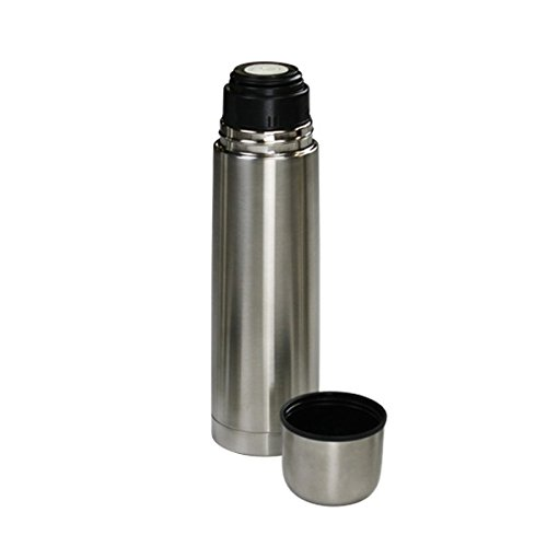 Thermos in acciaio inox in diverse dimensioni di BB Sport, volumen in l:750 ml