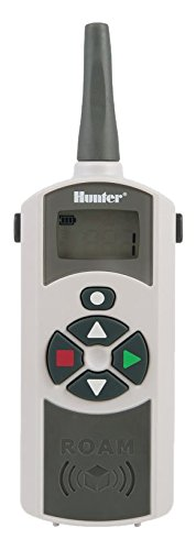 HUNTER roam-kit Controller Fernbedienung komplett Kit (Hunter-bewässerung-controller,)