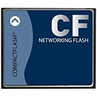 Cisco MEM1800-32U64CF 0.0625GB CompactFlash memoria flash
