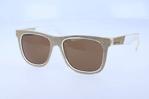 Diesel Unisex-Erwachsene DL0161 5433J Sonnenbrille, Mehrfarbig, 54