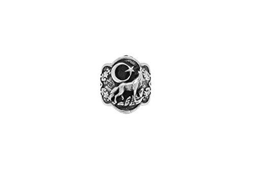 Gök-Türk Ring Wolf 4