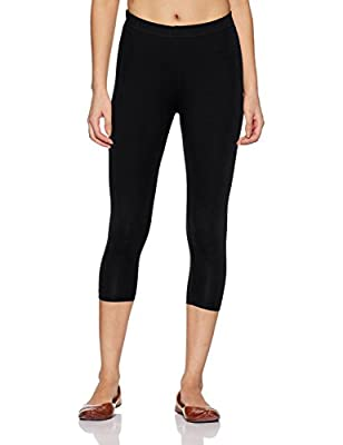 Dixcy Scott Women's Skinny Fit Capri