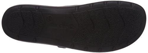 Ganter 5-202901-01000, Mules femme Noir (schwarz 0100)
