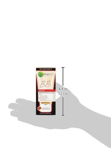 Garnier – Bb cream antirughe medio/scura – cremas y mascarillas faciales