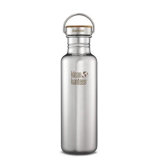 Trinkflasche,Klean Kanteen,Thermosflasche,Edelstahl
