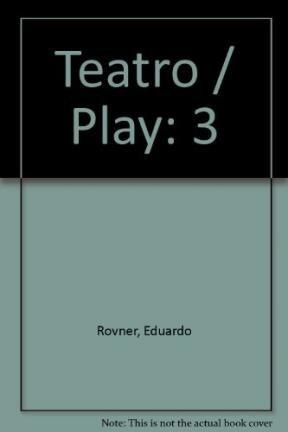Teatro/Play: 3