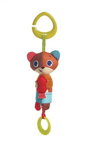 Tiny Love Windspiel - Isaac Bear - Baby Mobile Spielzeug, ab der Geburt (0M +), mehrfarbig