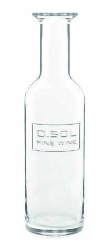 Optima Bouteille pichet Fine Wine 50 cl