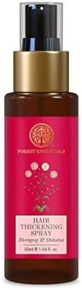 Forest Essentials Hair Thickening Spray Bhringraj & Shikakai
