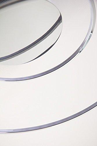 LED Deckenleuchte Ringos Spirale 24 Watt – 1300 Lumen - 6