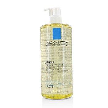 Scheda dettagliata la Roche Posay Lipikar Olio Detergente Relipidante - 750 ml
