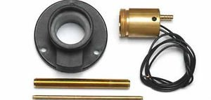 Langley Euro Armatur Mig Welding Torch Adapter/Conversion Kit