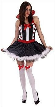 D/UP ADULT SEXY QUEEN OF HEARTS
