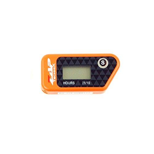 Zap-timer (ZAP Betriebsstundenzähler Master Orange)