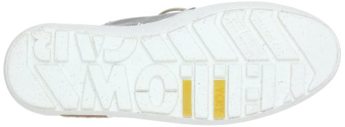Yellow Cab Control Y12091 Herren Sneaker Grau (Moss)