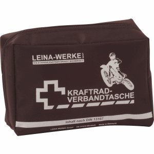 Leina-Werke Kraftrad-Verbandtasche Typ II