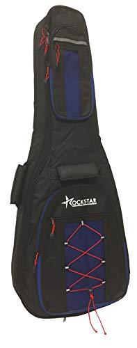 Funda para guitarra clásica española ROCKSTAR GBD1501C