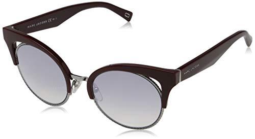 Marc Jacobs Damen MARC 215/S IC LHF 51 Sonnenbrille, Rot (Rosso),
