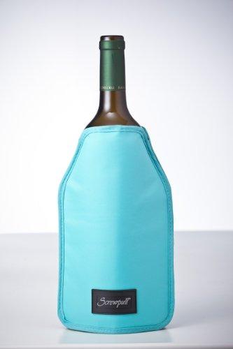 Screwpull 50142004300068 Aktiv-Weinkühler WA-126 karibik