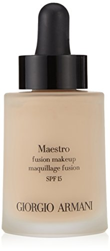 Giorgio Armani Maestro Fusion Make-up Foundation Nr. 03 LSF 15 30ml