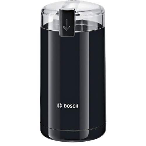 Bosch MKM6003 Schlagmesser-Kaffeemühle schwarz
