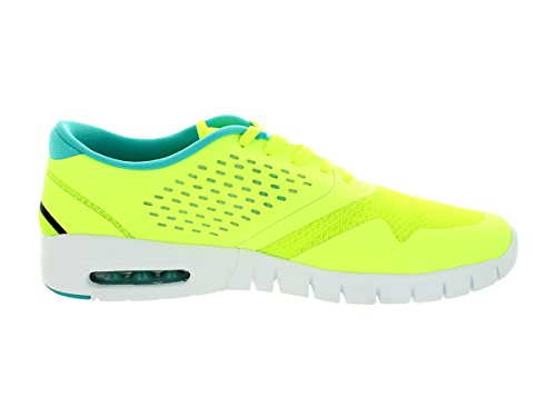 Nike Eric Koston 2 Max, Chaussures de Skate Homme, Rouge, Taille Gelb