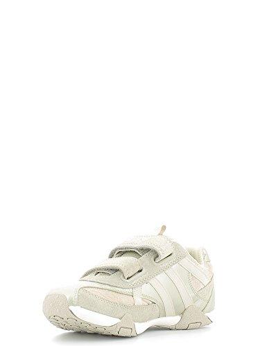 Geox JR TALE B, Low-Top Sneaker bambina Oro