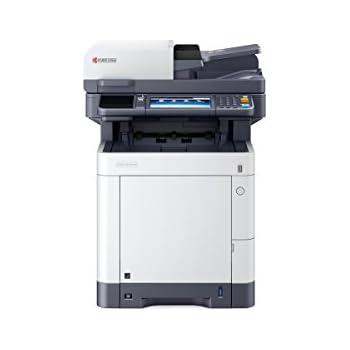 Kyocera Ecosys M6235cidn Impresora láser Multifuncional ...