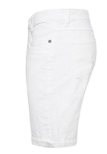 Urban Surface Femme Pantalons & Shorts / Shorts Dob Blanc