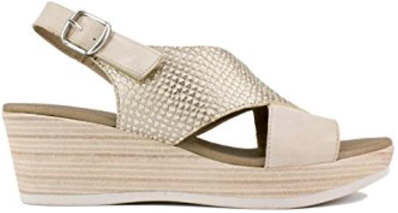 Dorking D7423 Taupe-Cava  - Zapatos de moda en línea Obtenga el mejor descuento de venta caliente-Descuento más grande