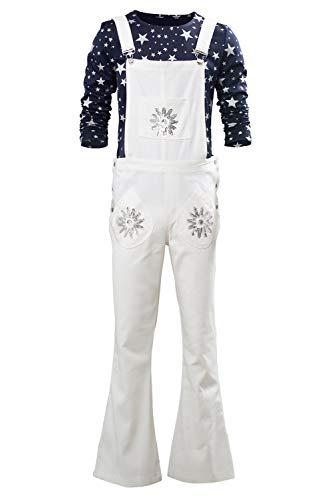 MingoTor Rocketman Elton John Cosplay Kostüm Herren XXL