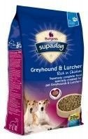 Supadog Greyhound Active Dog Food - Chicken